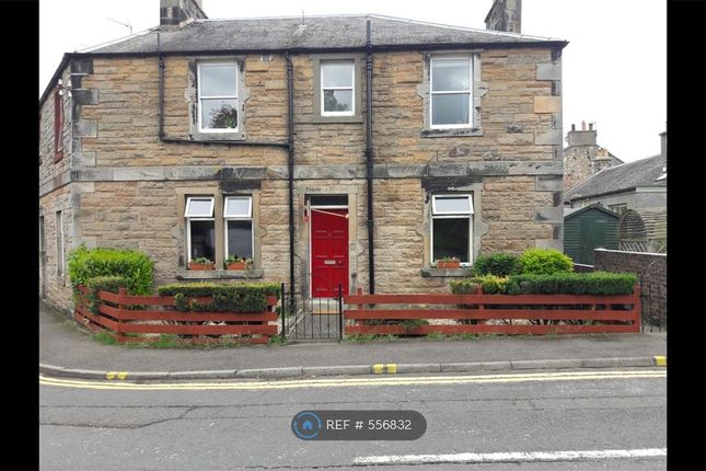 Thumbnail Flat to rent in Springfield Place, Roslin