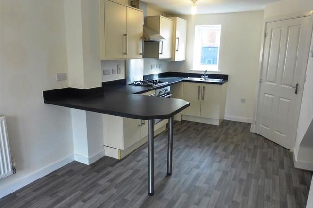 Thumbnail Property to rent in Linus Grove, Cardea, Peterborough