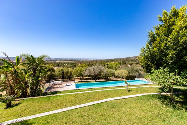 5 bed villa for sale in Puntiró, Palma, Majorca, Balearic Islands, Spain