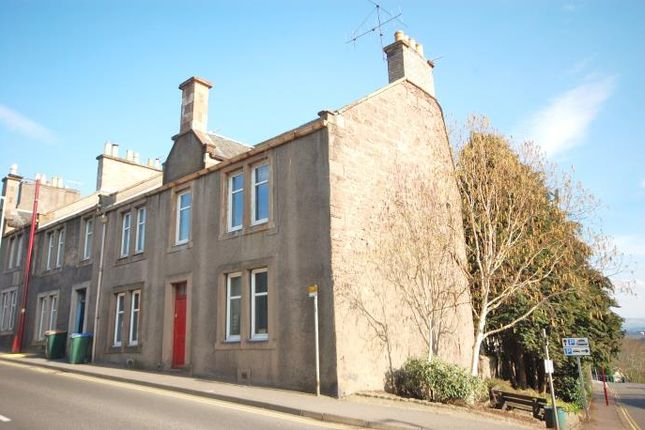 Thumbnail Flat to rent in East High Street, Crieff