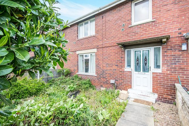 Thumbnail Terraced house to rent in Holmsley Lane, Woodlesford, Leeds