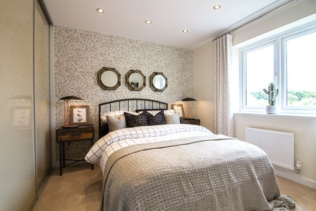 "4 bedroom property for sale in ""Belmont"" at Langton Road, Norton, Malton"