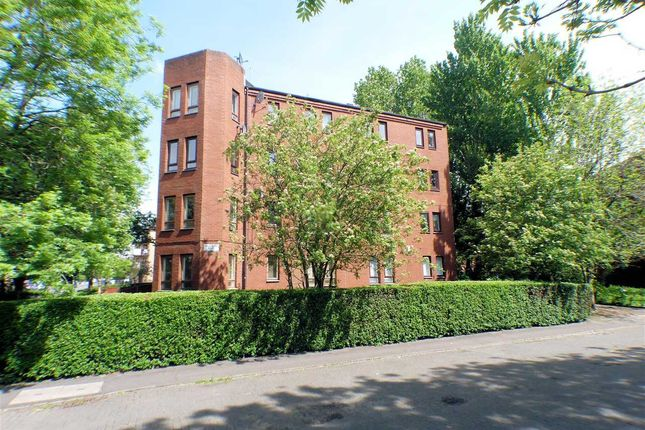 Thumbnail Flat for sale in St. Georges Road, St. Georges Cross, Flat 0/1, Glasgow