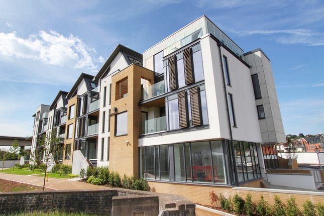 2 bed flat for sale in Lower Church Street, Chepstow NP16