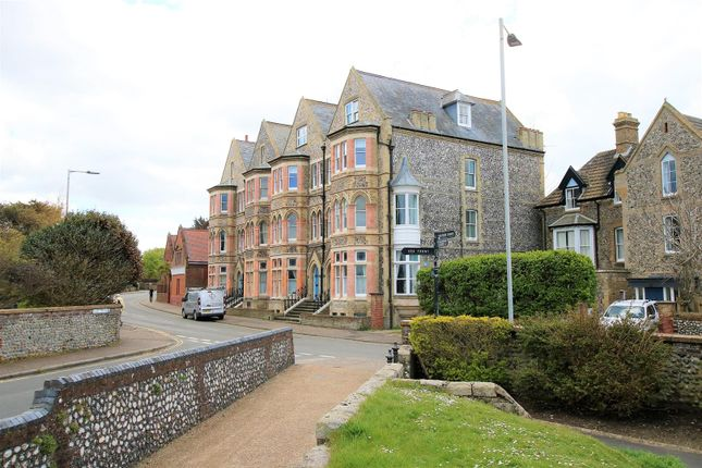 1 bed flat for sale in Overstrand Road, Cromer NR27