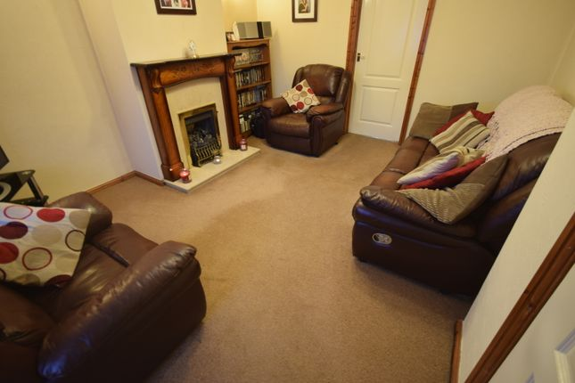 Thumbnail Town house for sale in Charles Street, May Bank, Newcastle-Under-Lyme