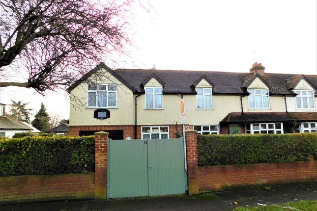Semi-detached house for sale in Scotts Way, Sunbury