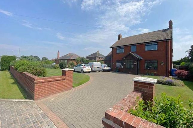 Thumbnail Detached house for sale in Carr Lane, Pilling, Preston