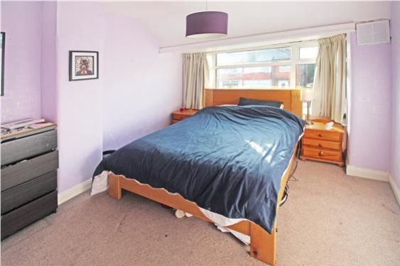 Bedroom 1 of Argyll Road, Cheadle SK8