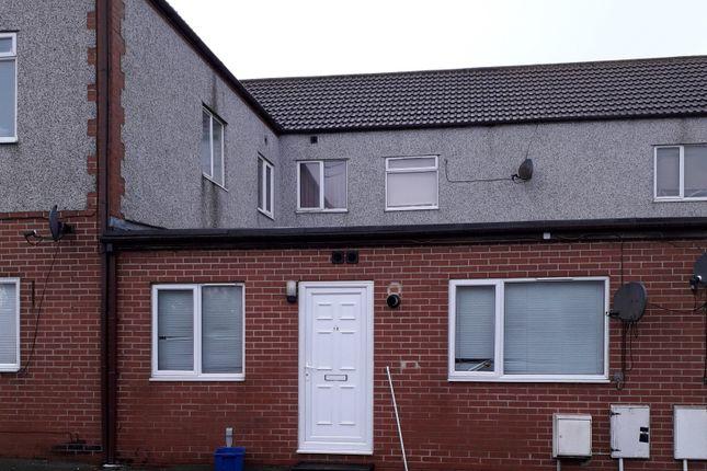 Thumbnail Flat to rent in Marlborough Court, Skelton
