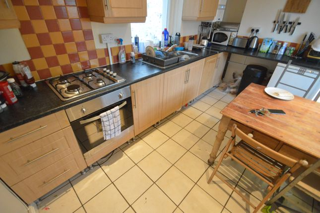 Thumbnail Property to rent in Bertha Street, Treforest, Pontypridd