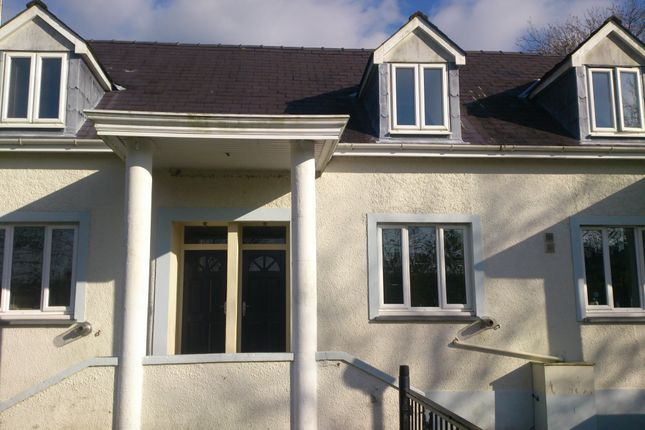 Thumbnail Terraced house to rent in Lower Freystrop, Haverfordwest