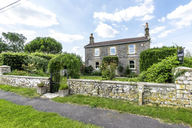 Thumbnail Detached house for sale in Corston, Bath
