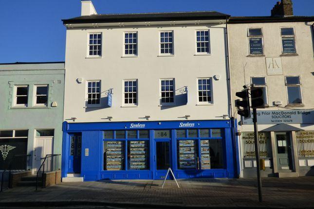Parrock Street, Gravesend DA12