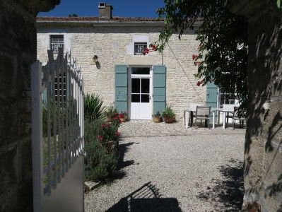 3 bed property for sale in Aubigne, Deux-Sèvres, France