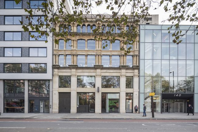 Thumbnail Office to let in Churchill House, 142-146 Old St., Old St.