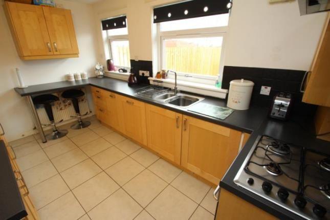Kitchen of Turnberry Crescent, Coatbridge, North Lanarkshire ML5
