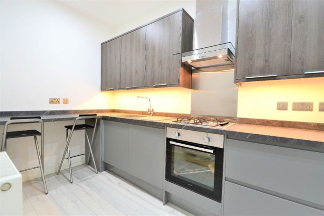Thumbnail Flat to rent in Portland Road, Norwood, London