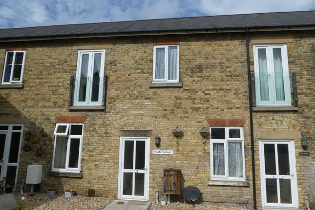 1 bed cottage to rent in Stable Court, Tower Hamlets Road, Dover CT17