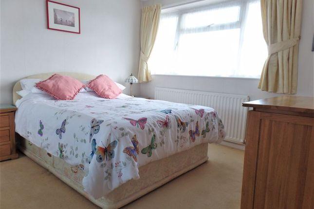 Bedroom 1 of Fishers Lock, Newport TF10