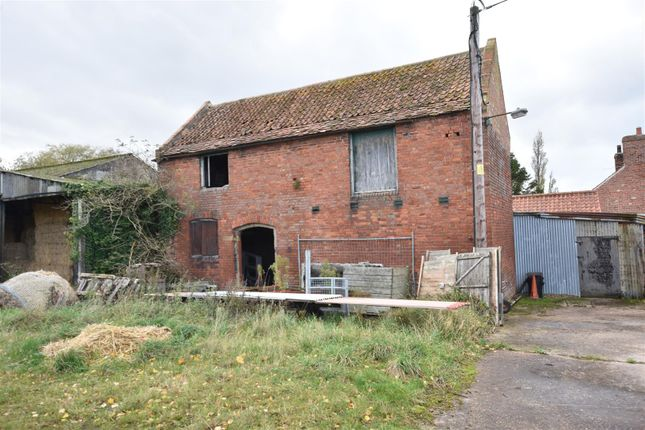 Barn 4 of Collingham Road, Besthorpe, Newark NG23