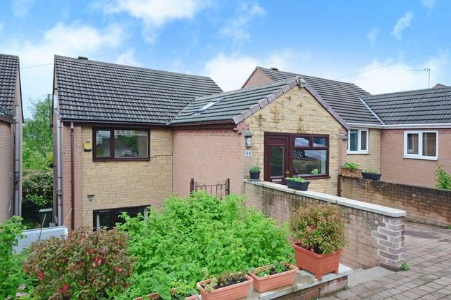 4 bed detached house for sale in Shakespeare Crescent, Dronfield