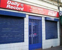 Thumbnail Office to let in Main Street, Bellshill