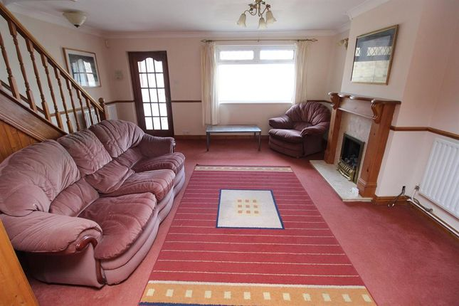 Lounge of Charnwood Road, Whitchurch, Bristol BS14
