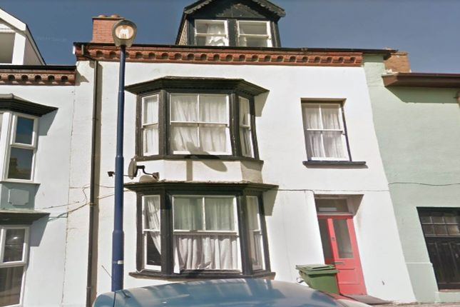 Thumbnail Property to rent in 27 High Street, Aberystwyth, Ceredigion