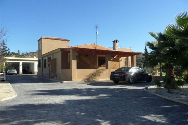 Thumbnail Finca for sale in 03699 Moralet, Alicante, Spain