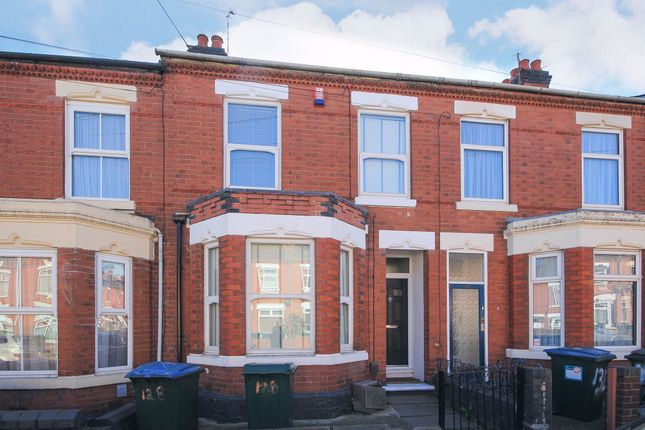 Thumbnail Property to rent in Broomfield Road, Earlsdon