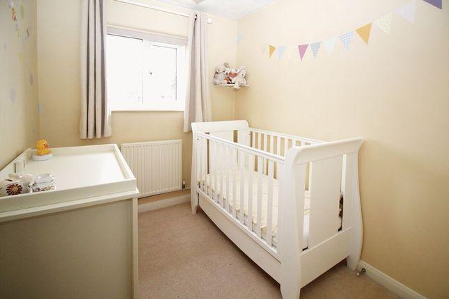 Bedroom 3 of Graveney Road, Maidenbower, Crawley RH10