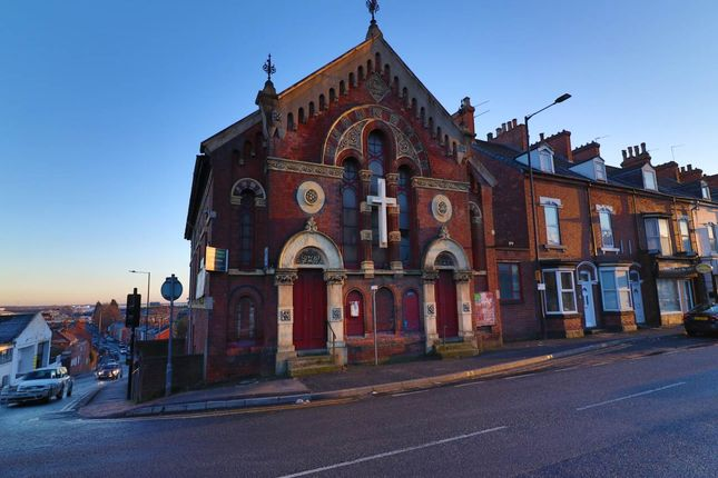 Thumbnail Property for sale in Balby, Doncaster