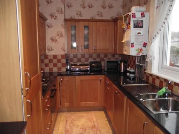 Thumbnail Flat for sale in Conway Road, Llandudno Junction, Conwy