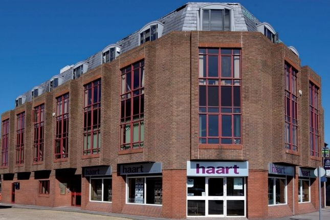 Thumbnail Office to let in Uxbridge Road, Hayes