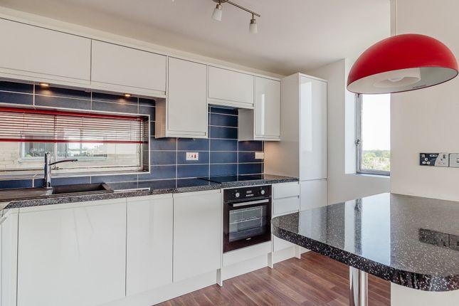 Thumbnail Flat to rent in Lower Mortlake Road, Richmond, Richmond