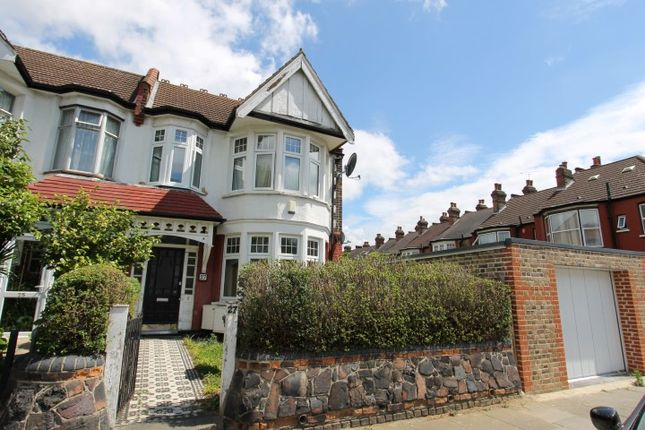 Thumbnail Semi-detached house to rent in Lodge Drive, London