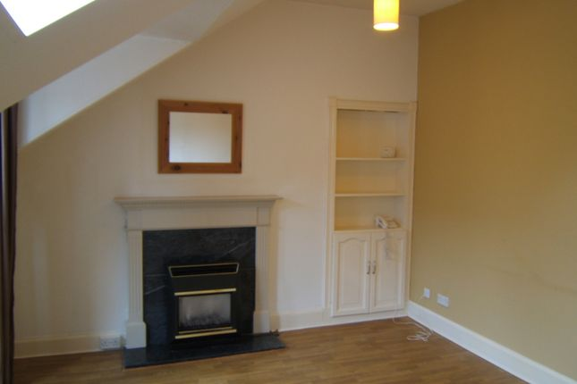 Thumbnail Flat to rent in 10A Paton Street, Inverness