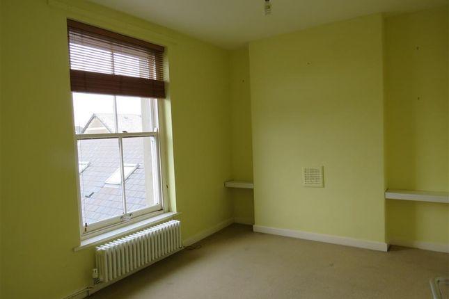 Bedroom 1 of Windsor Lofts, Penarth CF64