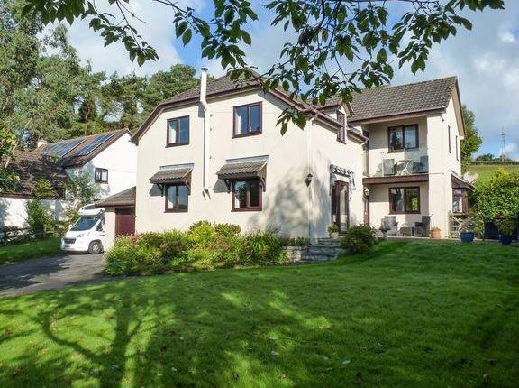 Thumbnail Detached house for sale in Ellersdown Lane, Brushford, Dulverton
