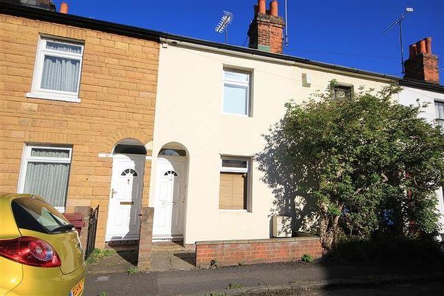 Thumbnail Terraced house to rent in Piggott's Road, Caversham, Reading