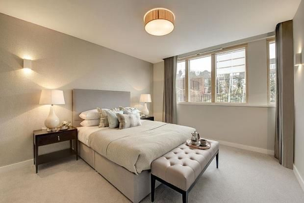 Thumbnail Property for sale in Finchley Road, Golders Green, London