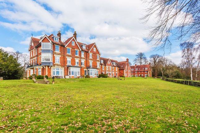 4 bed flat for sale in Holmesdale Park, Coopers Hill Road, Nutfield, Redhill RH1