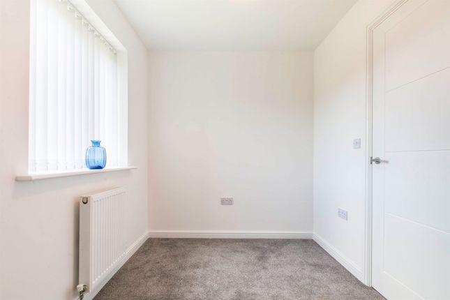 Bedroom Two of Greenview Mount, Leeds LS9