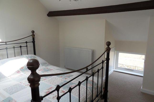Bedroom Two of Stable Cottage, Duffield, Belper DE56