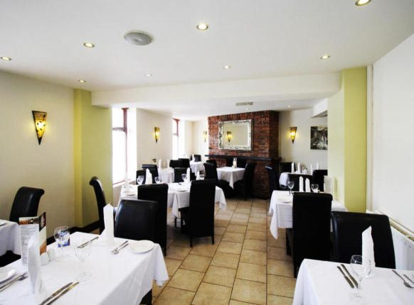 Thumbnail Restaurant/cafe for sale in Wigan Road Hindley, Wigan Greater Manchester