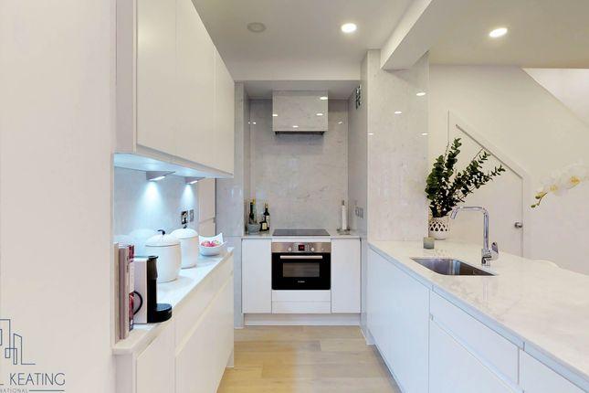 Kitchen of Chelsea Manor Street, Chelsea, London SW3