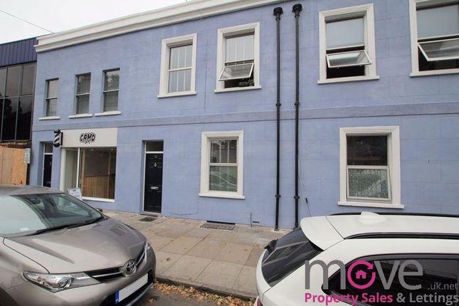 Thumbnail Terraced house to rent in Ambrose Street, Cheltenham