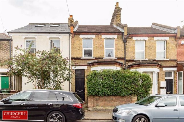 Thumbnail Terraced house for sale in Milton Road, Walthamstow, London