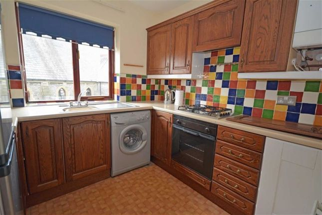 Thumbnail Flat for sale in Wesleyan Court, Ulverston, Cumbria